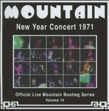 New Year Concert 1971 - de Mountain