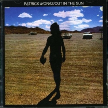 Out In The Sun - de Patrick Moraz