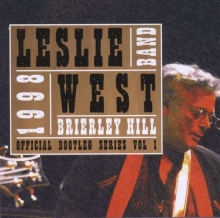 Leslie West - Live At Brierley Hill 1998