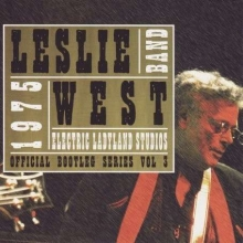 Leslie West - Electric Ladyland Studios - Official Bootleg Series Vol.3