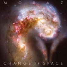 Patrick Moraz - Change Of Space