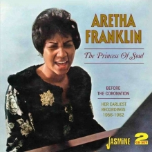 Aretha Franklin - The Princess Of Soul