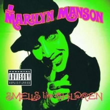 Smells Like Children - de Marilyn Manson