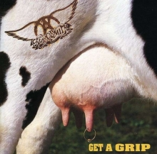 Get A Grip - de Aerosmith