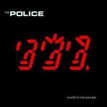 Ghost In The Machine - de Police