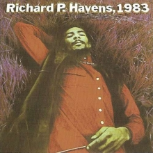 Richie Havens - Richard P. Havens 1983