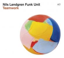 Teamwork - de Nils Landgren