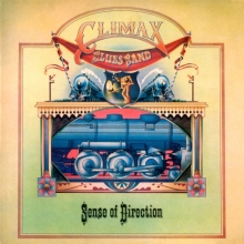 Sense Of Direction - de Climax Blues Band