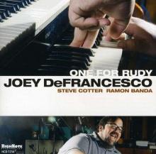 One For Rudy - de Joey DeFrancesco