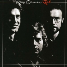 Red - de King Crimson