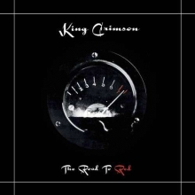 King Crimson - The Road To Red - Limited Edition Boxed Set