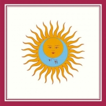 Larks' Tongues In Aspic - de King Crimson