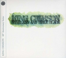 Starless & Bible Black - de King Crimson