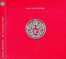 Discipline - de King Crimson