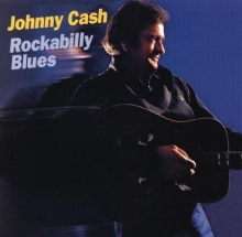 Rockabilly Blues - de Johnny Cash