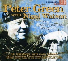 Robert Johnson Songbook - de Peter Green