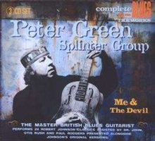 Me & The Devil - de Peter Green