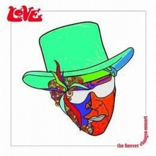 Forever Changes (Special Edition) - de Love