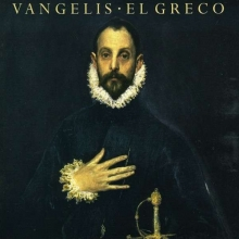 El Greco - de Vangelis