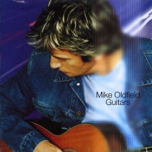 Guitars - de Mike Oldfield
