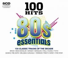 80's Essential - de 100 Hits