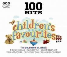 Childrens Favourite - de 100 Hits