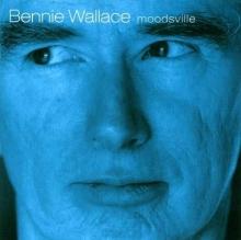 Moodsville - de Bennie Wallace