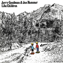 Like Children - de Jan Hammer