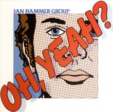 Jan Hammer - Oh Yeah!