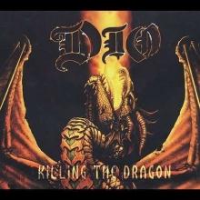 Dio. - Killing The Dragon