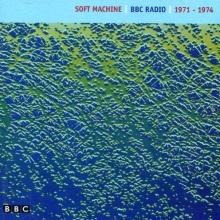 Soft Machine - BBC Radio Sessions Vol.2: 1971-1974