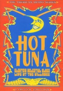 Electric Celestial Blues-Live At Fillmore '94 - de Hot Tuna