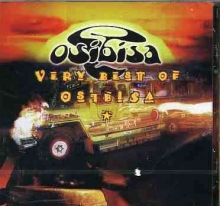Osibisa - The Very Best Of Osibisa