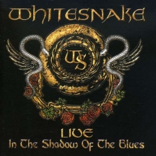 Live...In The Shadow Of The Blues - de Whitesnake