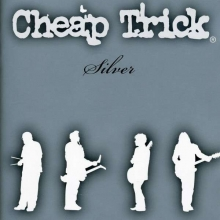 Silver ( Live ) - de Cheap Trick