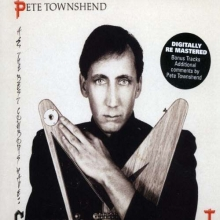 All The Best Cowboys Have Chinese Eyes - de Pete Townshend