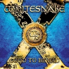 Good To Be Bad - 180gr - de Whitesnake