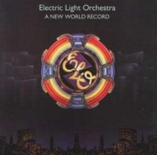 A New World Record - de Electric Light Orchestra
