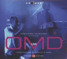 Architecture & Morality & More - de OMD (Orchestral Manoeuvres In The Dark)