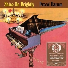 Shine On Brightly + Bonus (40 Years) - de Procol Harum