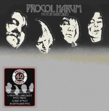 Broken Barricades - de Procol Harum
