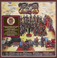 Live In Concert With The Edmonton Symphony Orchestra 1971 - de Procol Harum