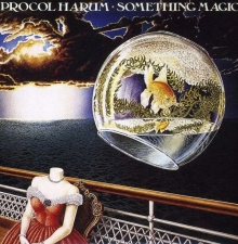 Something Magic - de Procol Harum