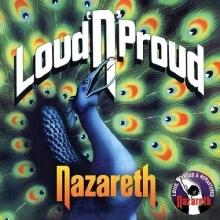 Loud'n'Proud - de Nazareth