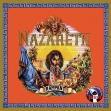 Rampant - de Nazareth