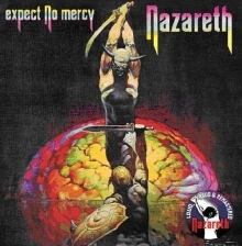 Expect No Mercy - de Nazareth