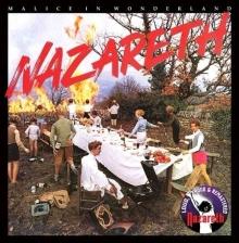 Malice In Wonderland - de Nazareth