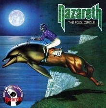 The Fool Circle - de Nazareth