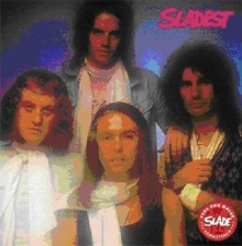 Slade (Glam-Rock) - Sladest