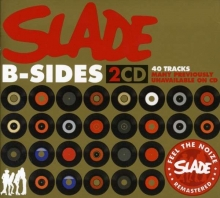 B-Sides - de Slade (Glam-Rock)